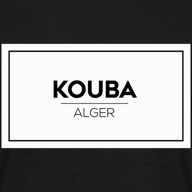 KOUBA - ALGER