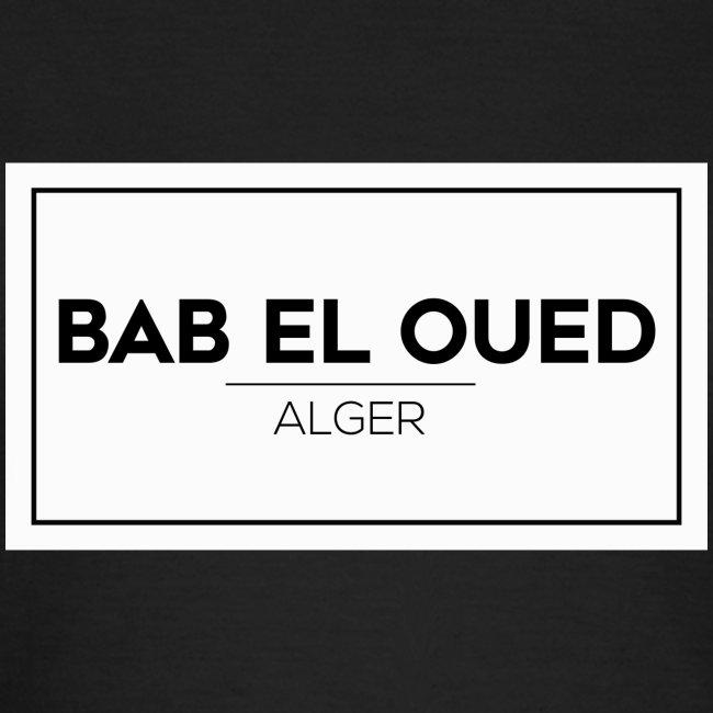 BAB EL OUED - ALGER