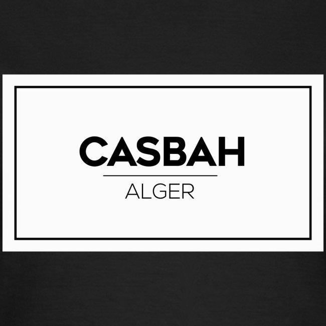 CASBAH - ALGER
