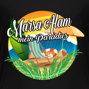 Marsa Alam - mein Paradies T-Shirts - Teenager Premium T-Shirt