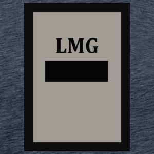LAMOND- G collection no.7 Divide - Men's Premium T-Shirt