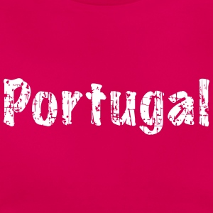 Portugal - Frauen T-Shirt