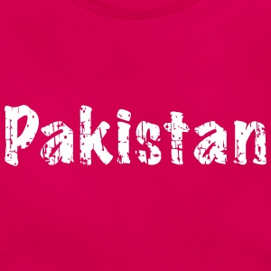 Pakistan - Frauen T-Shirt