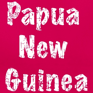 Papua New Guinea - Frauen T-Shirt