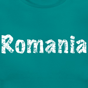 Romania - Frauen T-Shirt