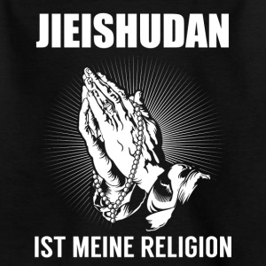 Jieishudan - meine Religion T-Shirts - Teenager T-Shirt