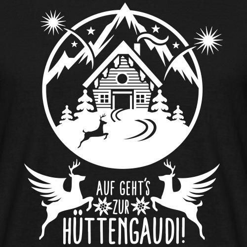 Hüttengaudi