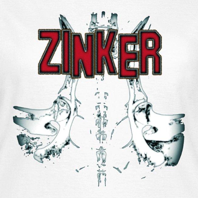 Zinker T-Shirt Album Cover