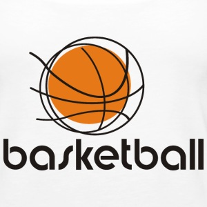 basketballbendengcfcjg Tops - Frauen Premium Tank Top