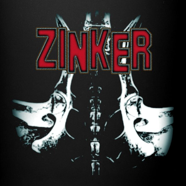 Zinker Tasse Album Cover