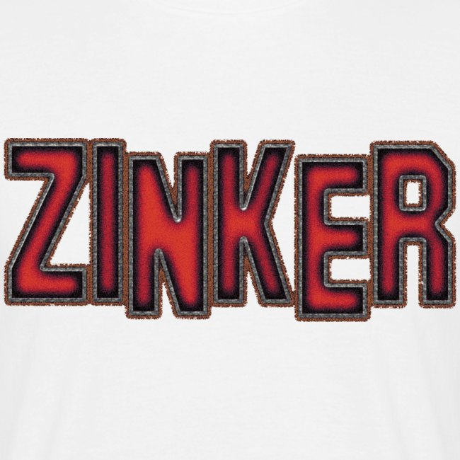 Zinker T-Shirt Logo
