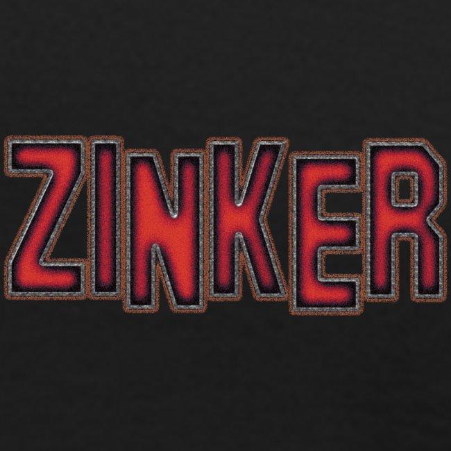 Zinker Tank Top Logo