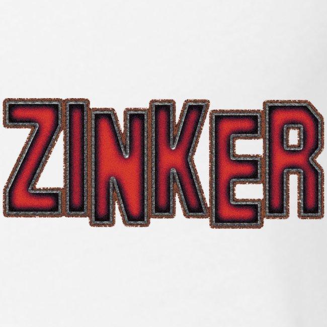 Zinker Top Logo