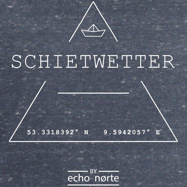 # Schietwetter