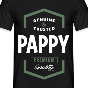 Genuine Pappy Tshirt - Men's T-Shirt