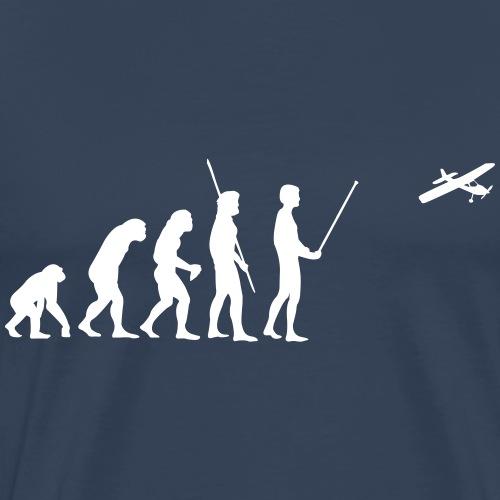 Evolution Modellflugzeug