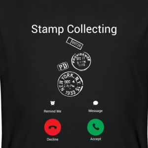 Call the stamp T-Shirts - Men's Organic T-shirt