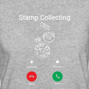 Call the stamp T-Shirts - Women's Organic T-shirt