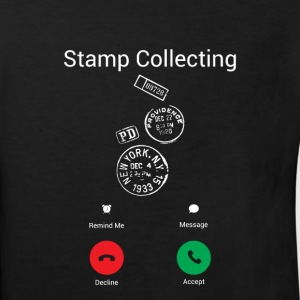 Call the stamp Shirts - Kids' Organic T-shirt