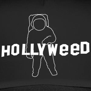 HOLLYWEED space out Caps & Mützen - Trucker Cap