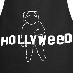 HOLLYWEED space out Schürzen - Kochschürze