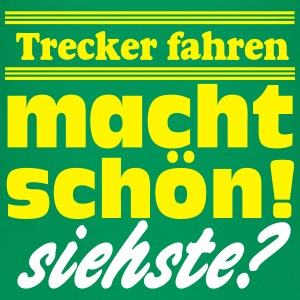 Trecker fahren T-Shirts - Teenager Premium T-Shirt