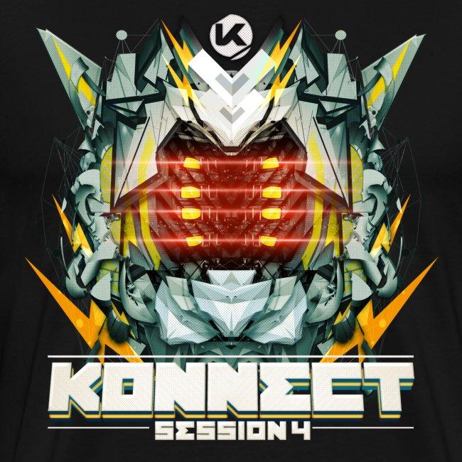 Konnect S4 Shirt Man