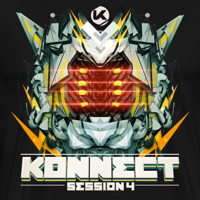 Konnect S4 Shirt Man