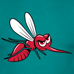 Mosquito wittily insect T-Shirts - Men's T-Shirt