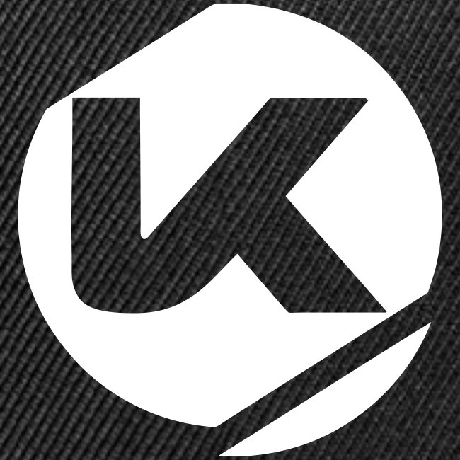 Kosen Snapback Cap Logo