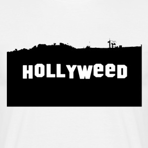 Hollyweed - T-shirt - Men's T-Shirt