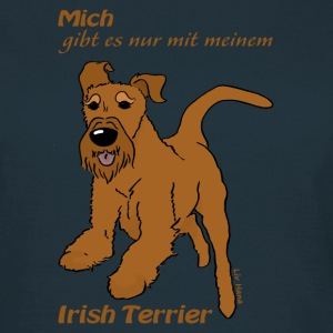 Mein Irish Terrier - Frauen T-Shirt