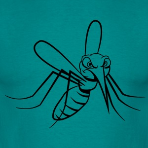 Mosquito Mosquito insecte Tee shirts - T-shirt Homme