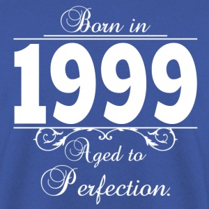 Born in Age 1999 Birthday Pullover & Hoodies - Männer Pullover