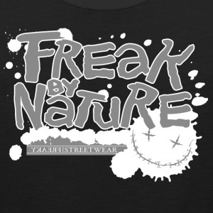 Freak by Nature Sportbekleidung - Männer Premium Tank Top