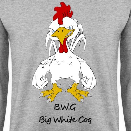 coq bwg noir