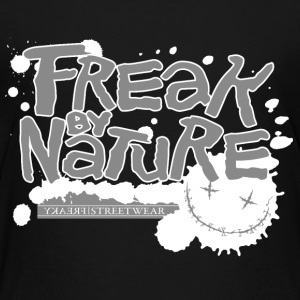 Freak by Nature Camisetas - Camiseta premium niño