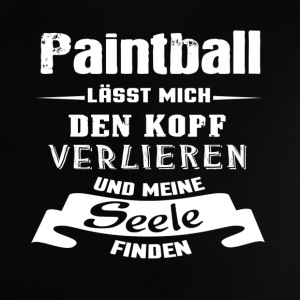 Paintball - Seele Baby T-Shirts - Baby T-Shirt