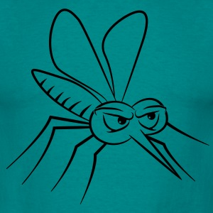 moustiques insectes Tee shirts - T-shirt Homme
