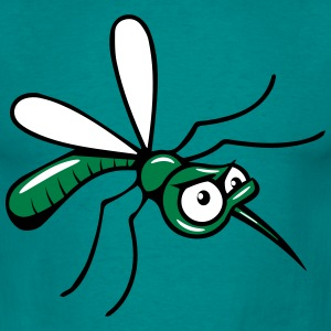 Mosquito comic T-Shirts - Men's T-Shirt