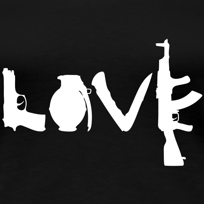 L.O.V.E. … love