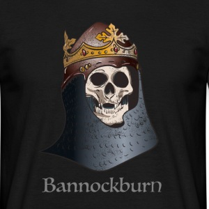 Bannockburn T-Shirts - Men's T-Shirt
