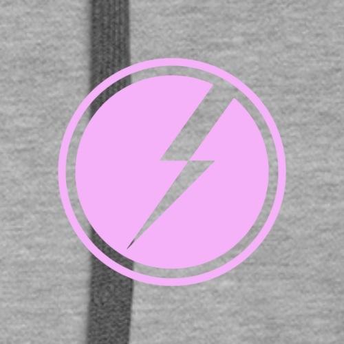 FBS Circle Logo - Pink