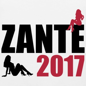 Zante 2017 Sports wear - Men's Premium Tank Top