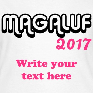 Magaluf 2017 T-Shirts - Women's T-Shirt