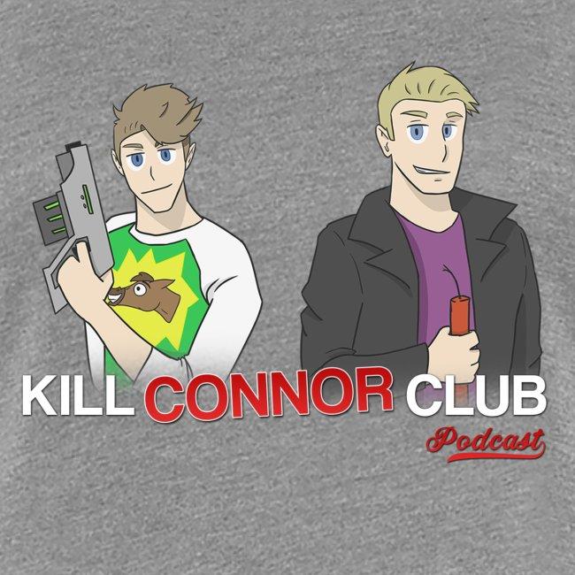 Female Kill Connor Club Tee (2017 Design)