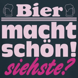 Bier T-Shirts - Frauen T-Shirt