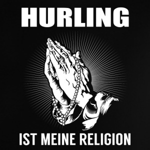 Hurling - meine Religion Baby T-Shirts - Baby T-Shirt