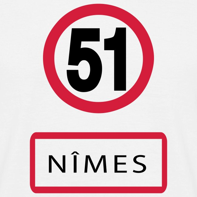NIMES 51