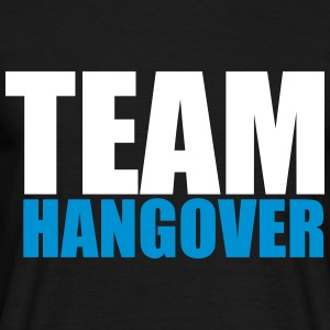 Team Hangover - Herre-T-shirt